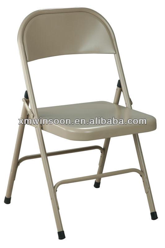 Cheap Metal Folding Chair