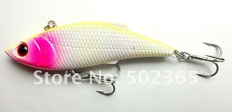 приманка для рыбы виб меднес цена