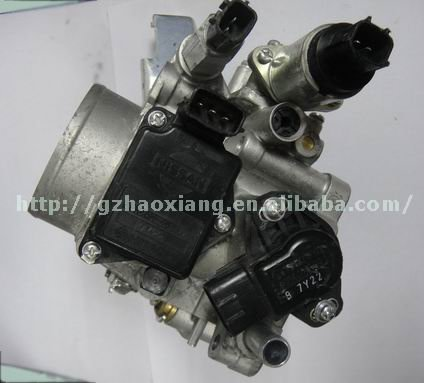Throttle Position Sensor Assembly N16-B14