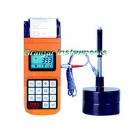 Hot Selling Portable Leeb Hardness Tester MH310,Large memory for 100 groups tests,Free and Fast shipping by Fedex,DHL,UPS,TNT