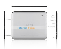 Vido N90S rk3066 dual core 1.6ghz Tablet PC 9.7inch HD 10 Points Capacitive Android 4.1 8GB Camera 2MP