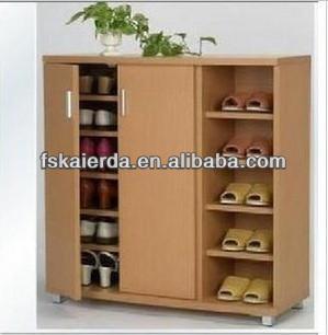 Muebles para el hogar de madera maciza zapatero zapatos for Mueble para zapatos precio