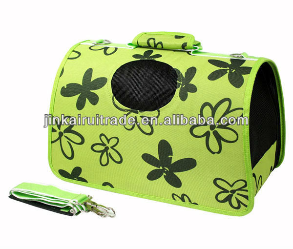New design hot sell pet carriers for dogs