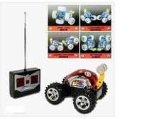 Free sipping Remote control car Toy car RC somersaults 1204