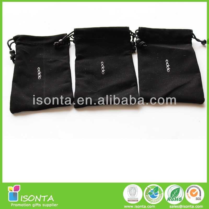 2014 cool velvet mobile bag