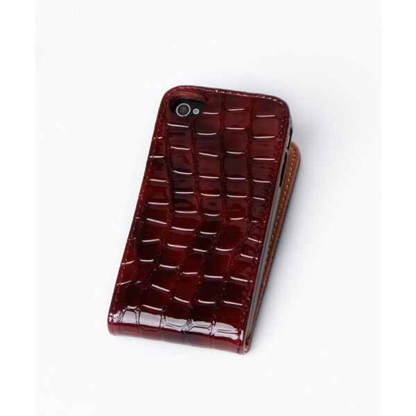 flip top case for iphone 4