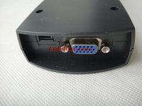 Оборудование для диагностики авто и мото 2013 A+ Quality Lexia 3 Citroen Peugeot lexia3 Diagnostic Tool pp2000 diagbox