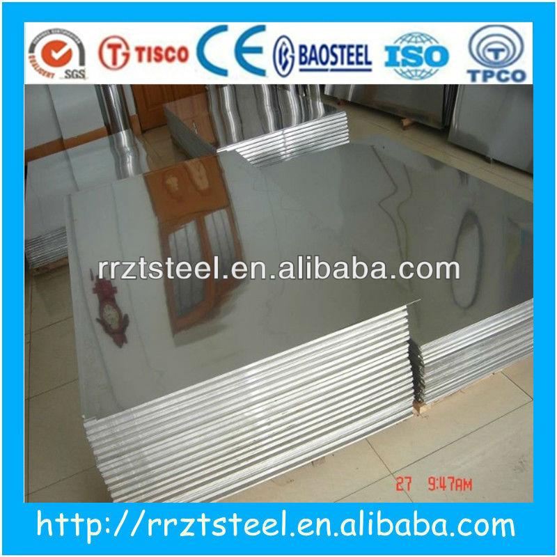 2013 Hot Selling ! ! ! solar reflective aluminum sheet