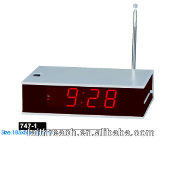 portable led nature sounds alarm clock radio buy alarm clock radio nature sounds alarm clock. Black Bedroom Furniture Sets. Home Design Ideas
