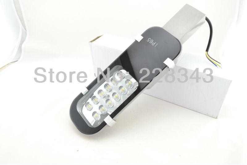Купить СВОБОДНАЯ продажа доставка AC85-265V12W светодиодный уличный фонарь IP65 Epistar 1200-1300LM LED светодиодный уличный фонарь 2 года гарантии