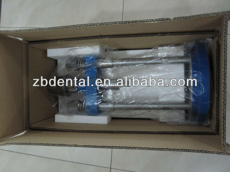 Dental injection system