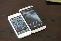 Мобильный телефон For HTC One M7 M7 4.7' MTK6589 1 16 1280 * 720 12.0MP 3 G EMS/DHL