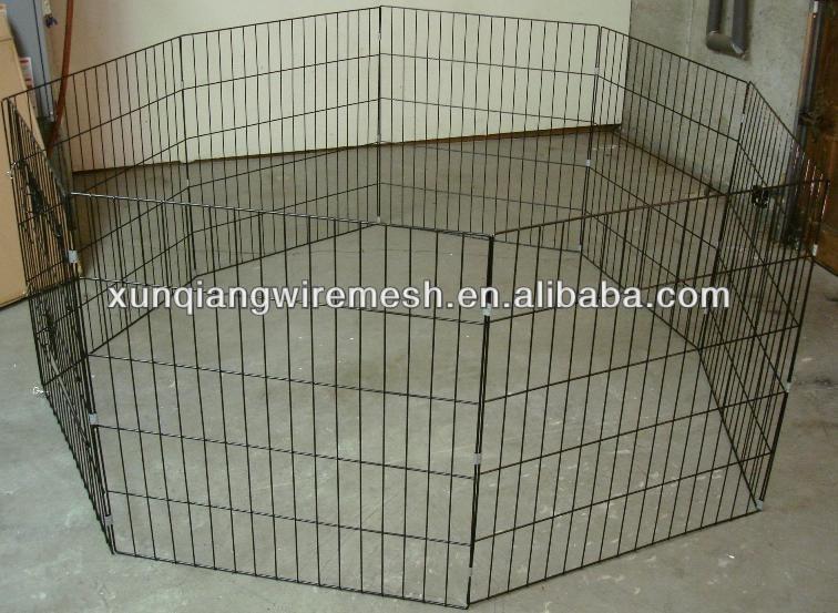 XQ dog run kennel
