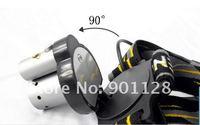 Налобный фонарь Hicamel HL/001 Headllight 80LMs 120/150 HL-001