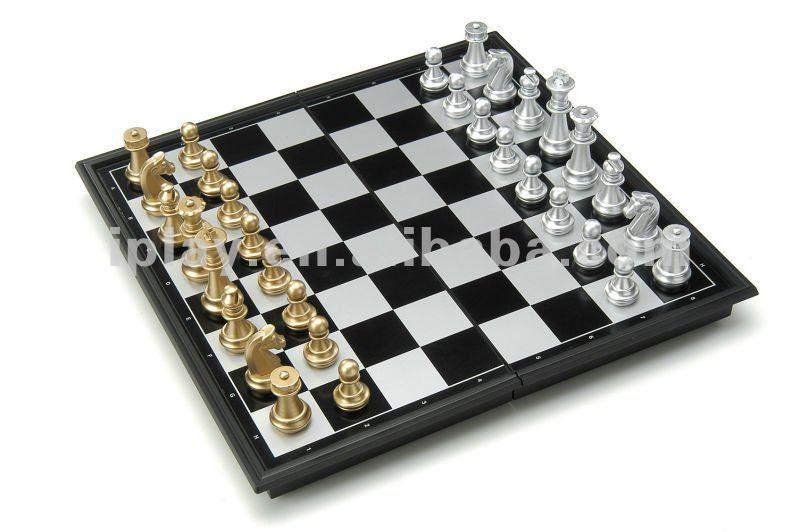 juego de ajedrez para ninos: