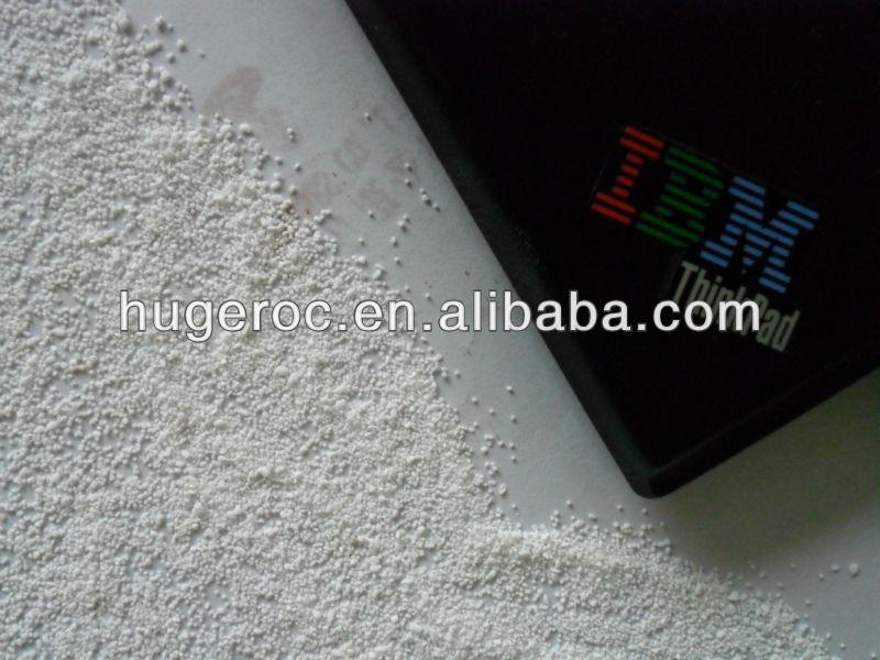 granular sodium bicarbonate coarse size