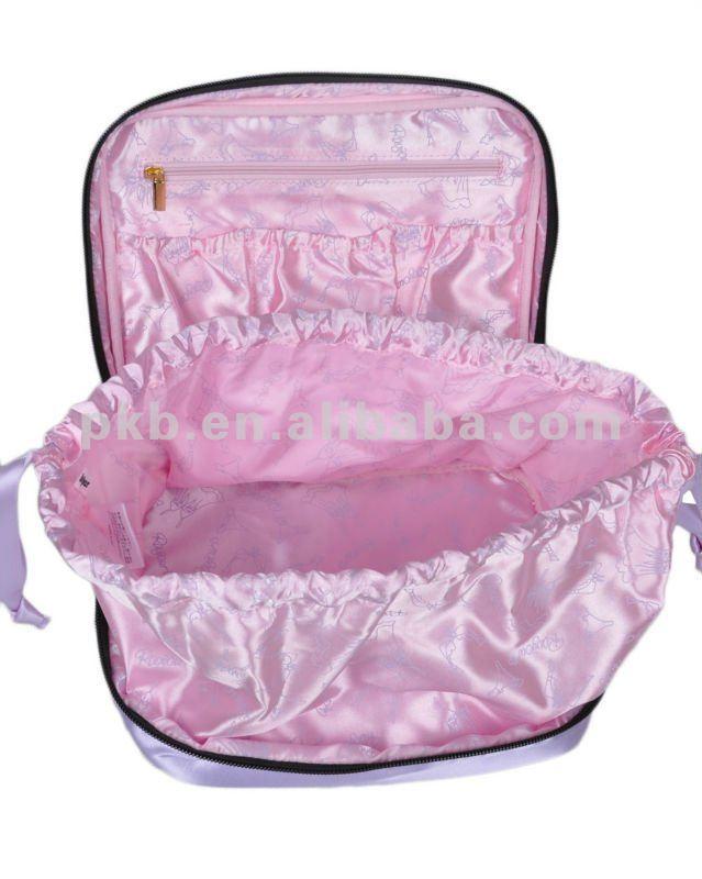 Satin Underwear Bag Bra Bag Organizer
