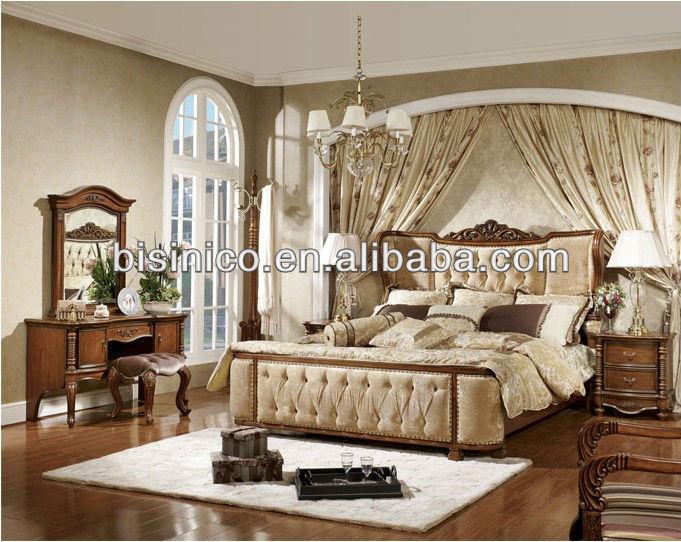 Antike schlafzimmerm bel m belideen for Schlafzimmer set italienisch