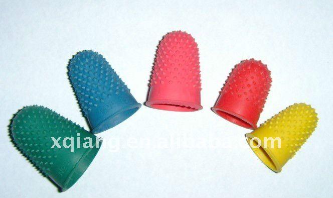 Anti slip rubber fingertips buy