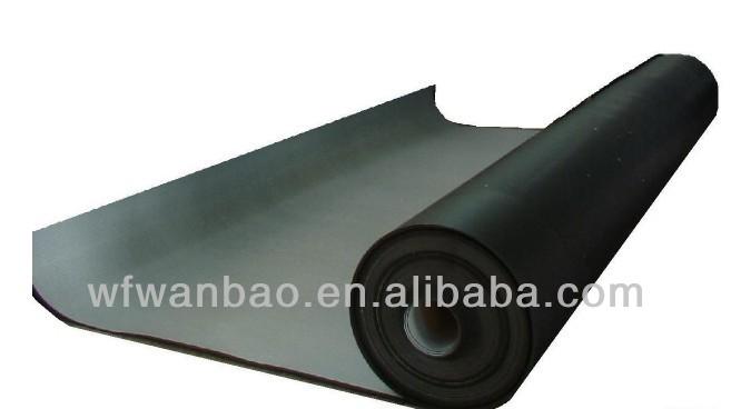 Self-adhesive Modified Bitumen Waterproofing Membrane