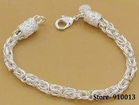 Серебряный позолоченный браслет, серебряные ювелирные изделия, серебряные Позолоченные ювелирные изделия, ювелирные изделия, завод Цена Брюа ltaa ukia gy2-pb008