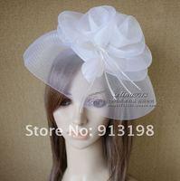 Свадебные шляпы