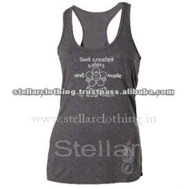 100% cotton  fashion womens top - Dark grey.jpg