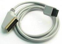 для wii rgb scart кабель