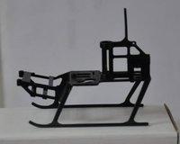 Запчасти и Аксессуары для радиоуправляемых игрушек Walkera Genius CP Spare parts HM-Genius CP-Z-07 Main Frame