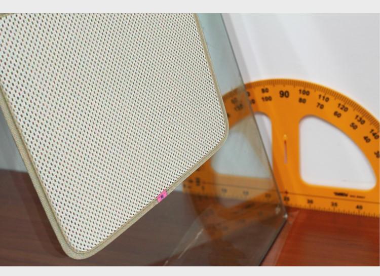 wholesale 36x36cm three dimentional air breathable non