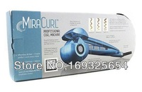 Бигуди Hair Pro Mira Curl Perfect Curler Stylist Hair Roller Tools MiraCurl BABNTMC1 Blue