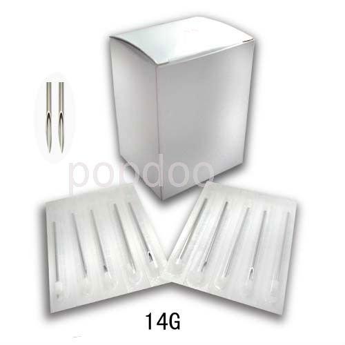 buy piercing needles. Product Name: Piercing Needles Model Number: TSF0106G14. Piercing Needles