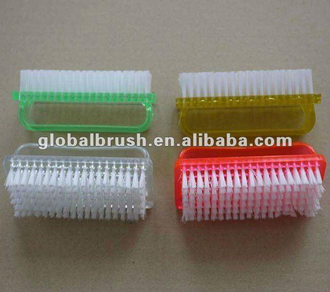 pp Nail Brush at Wholesale