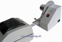 Этикетировочная машина Automatic Label Rewinder, Electronic Label Printer Rewinder KS-R9 + by DHL/Fedex