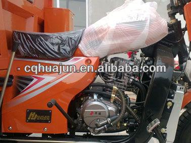 HUJU 200cc chongqing tri motorcycle manufacturer