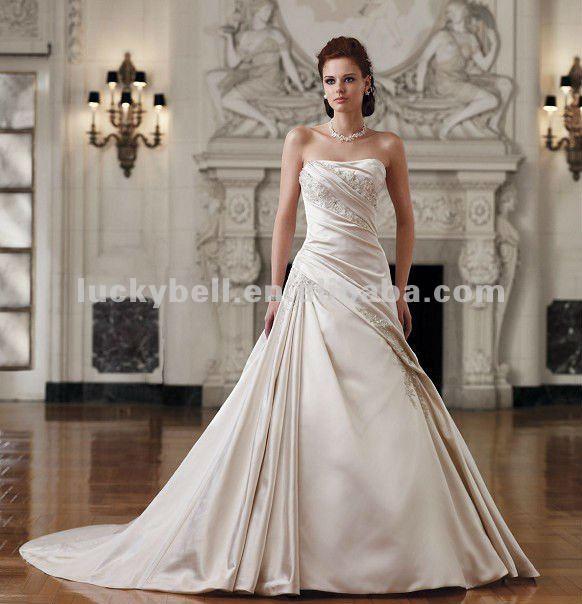 Abiti da sposa economici rossi  Blog su abiti da sposa Italia