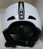 Guaranteed 100%  GY in-mold ski helmet  CE approved PC + EPS