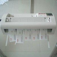 бумагорезальная машина Electric business card cutter 89*54mm