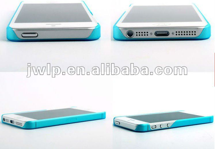 (NEW) Ultra thin case for Iphone 5 case matte surface TPU case