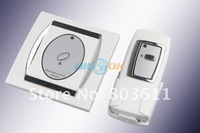 Коммутатор New 50M Wireless Digital Remote Power Switch 4Port for House Light white