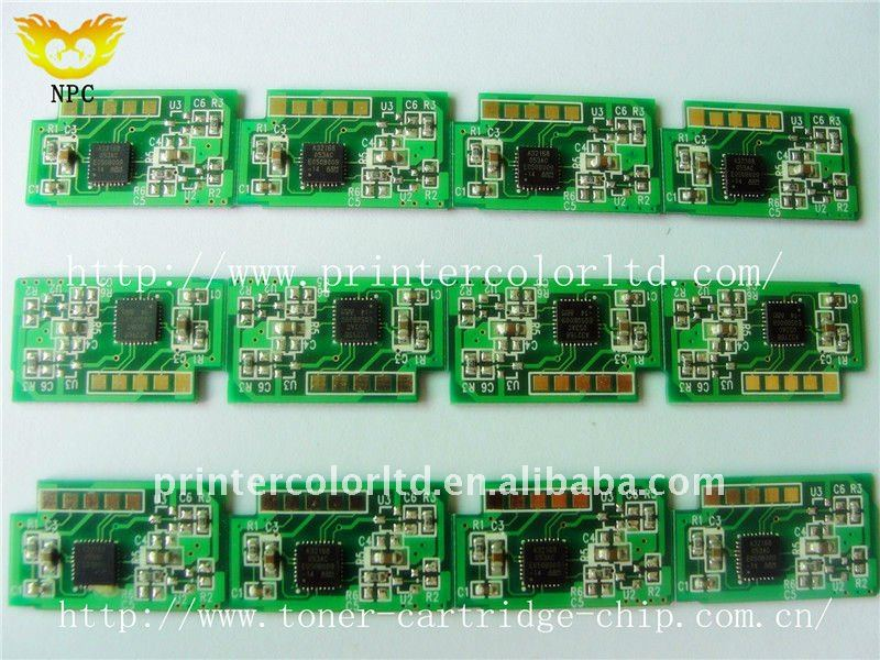 printer chips replace for Samsung mlt 307/ML 4510