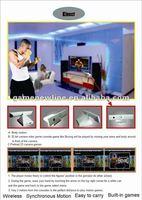 Игровая приставка Newline IMove 3D NL-609