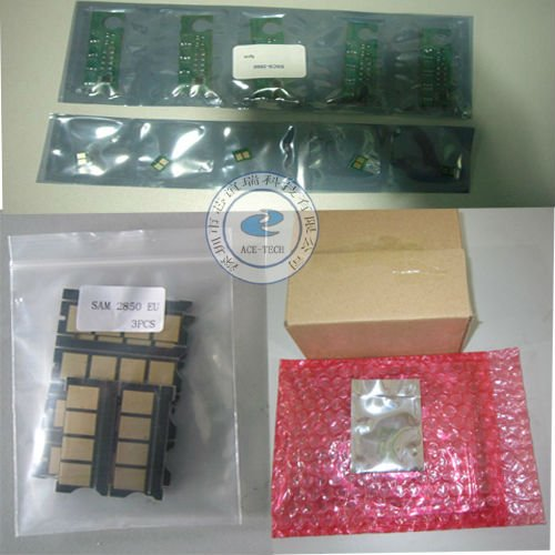 toner reset chip for samsung 101 ML 2160 2165 2165W SCX 3400 3405 3400F 3405W