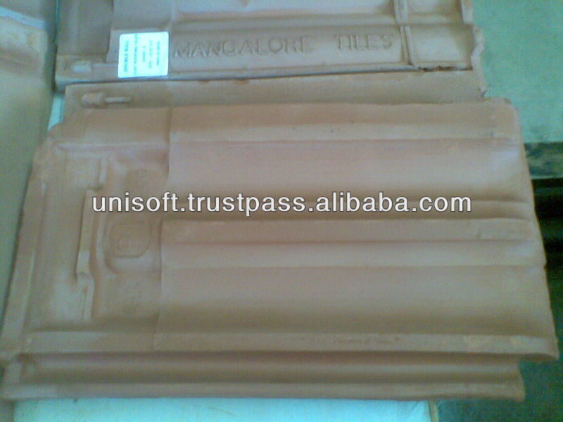 CLAY ROOF TILES MANUFACTURER