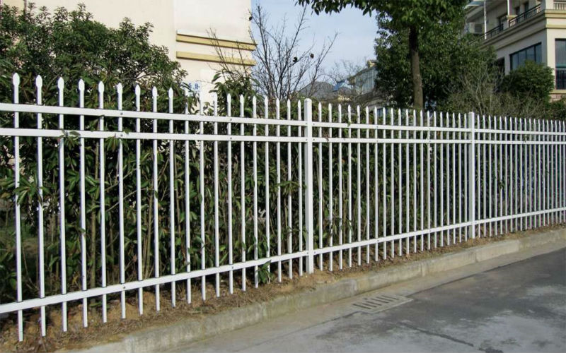 Garden Arch Wrought Iron Gate And Fence Luxury Wrought