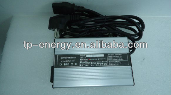 lifepo4 battery 42v 3ah TB-42030FH for electric scissors
