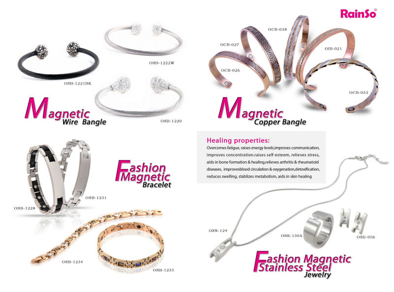 jcm stainless steel jewelry