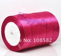 "Подарочая лента Purple 25MM Satin Ribbon Lot 1"" Wedding, Gift, Sewing"