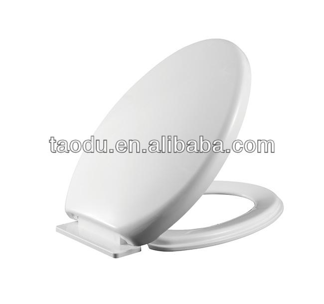 China product decorative elongated toilet seat cover bidet - Decorative toilet seat covers ...