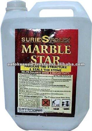 Marble Hardener